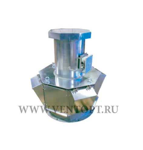 Вентилятор дымоудаления ВКР-3,5-ДУ-В 0,25 кВт