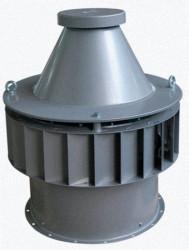 Крышный вентилятор ВКР №3.15, 0.18кВт