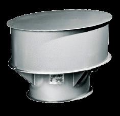 Вентилятор ВКРЦ-8-2,2 кВт