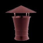 Вентиляторы крышные ВКРО