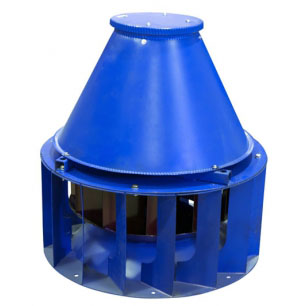 Крышный вентилятор ВКРС №4-9, 0,75 кВт