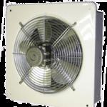 Вентиляторы оконные ВО серии 220 Вольт