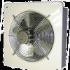 Оконный вентилятор ВО-6,3