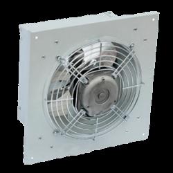 ВО-5.6-380В Вентилятор осевой