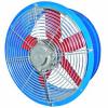 Вентилятор осевой фланцевый ВОФ-2,3