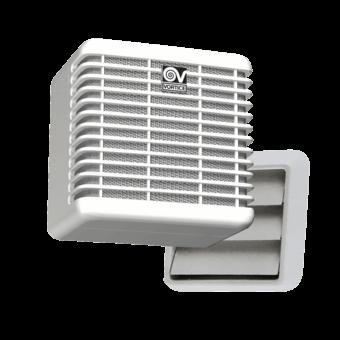 Вентилятор Vortice VORT PRESS HABITAT LL 30/90