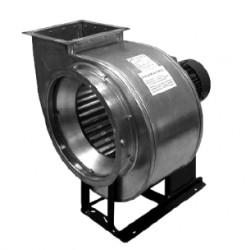 Вентилятор ВР 300-45 №4 7,5квт