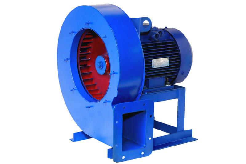 Вентилятор ВР 12-26 №2,5 0,75 квт