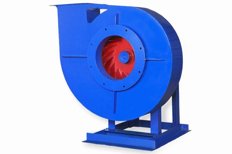 Вентилятор ВР 132-30 №4 0,75 квт