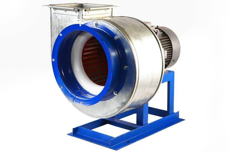 Вентилятор ВР 280-46-№2 0,12 квт