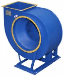 Радиальный вентилятор ВР 86-77 №8 - 5,5 кВт