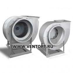 Вентилятор дымоудаления радиальный  ВРН-8ДУ 7.5кВт