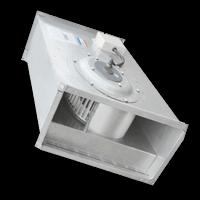 Канальный вентилятор ВКП 100-50-6D