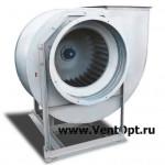 Вентиляторы дымоудаления ВРС - ДУ
