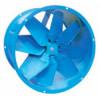 Вентилятор осевой реверсивный ОВР-5,6-2